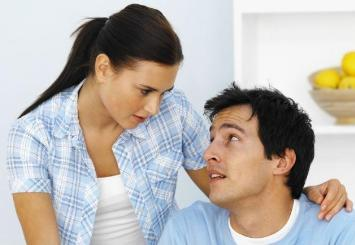 communicate to fix an abusive relationship