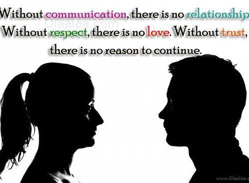 communication best trust exercises for couples