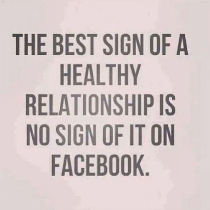 social media negative effects on relationships