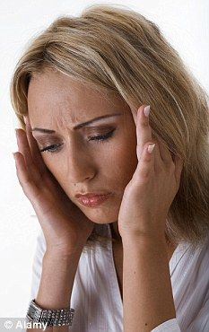 stress can cause dizziness