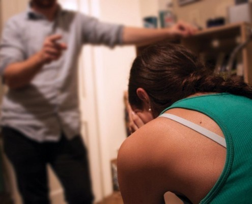 things to do to fix an abusive relationship