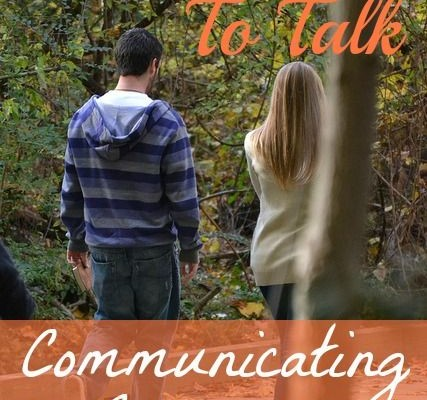 communicate and take a decision