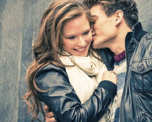 What is Physical Intimacy? | HealthyPlace