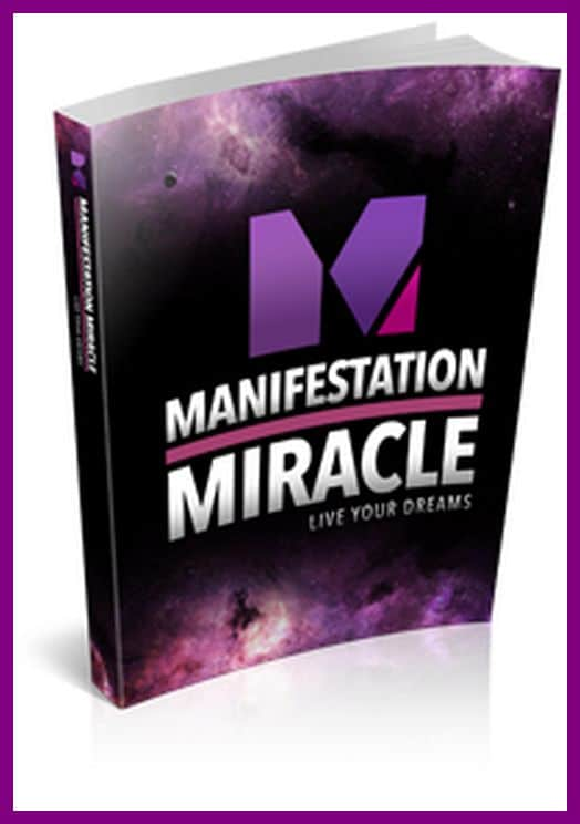 buy manifestation miracle