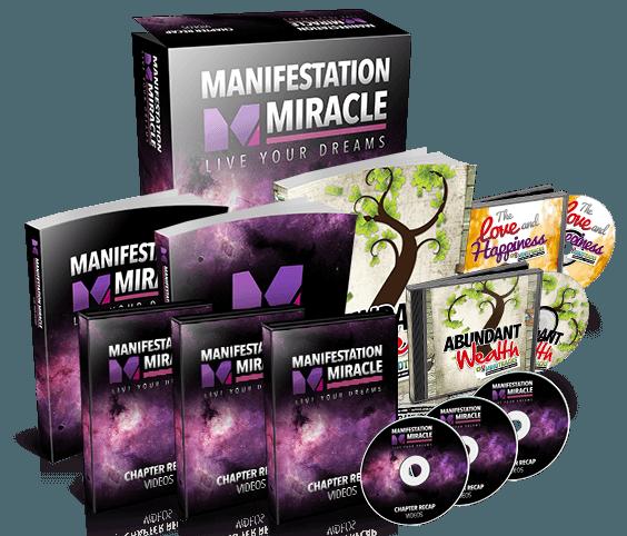 buy manifestation miracle program
