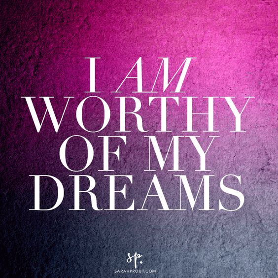 signs you are manifesting someone else's dream and not yours