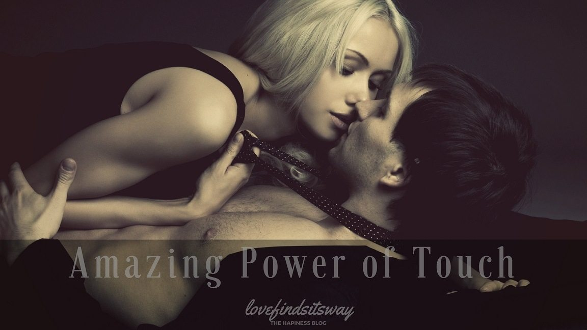 the-amazing-power-of-touch