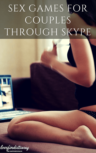 Sex games to play on skype