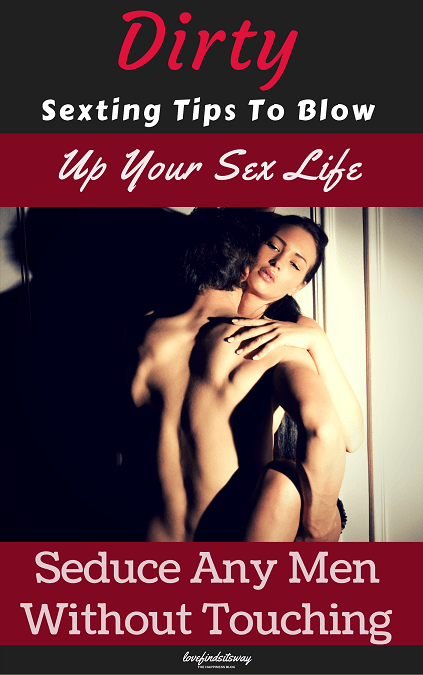 Are you ready to send appealing texts that draw Mr. Right into the palm of your hand? Do you want to tease the heck out of him with powerful and seductive sexting tips? Just keep reading. #sextingtipstoturnhimon #sextingideas #kinkysextingtoaman
