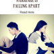 7 Patient Steps to Take When Your Marriage is Falling Apart