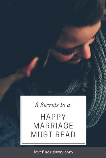 3-secrets-to-a-happy-marriage-every-couple-must-know