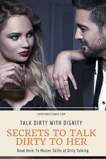 dirty talking girlfriend