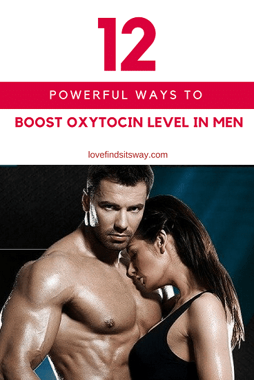 what-triggers-oxytocin-in-men