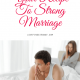 10 Cures To Control Your Anger (Key to a Strong Marriage)