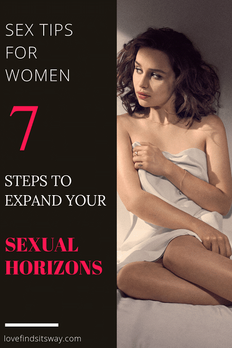 Sex Tips For Women 7 Savoir-Faire Tips For The Ladies
