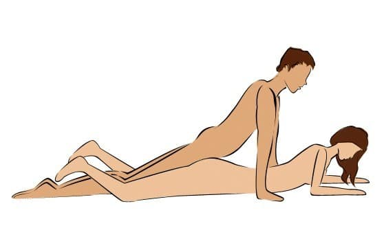 tummy-time-ideal-sex-position-for-couple