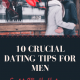 Dating Tips for Men: 10 Things You Should Never Do on a First Date