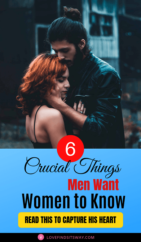 things-men-want-women-to-know