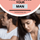 How to Give Him Space And Not Lose Him (4 Mature Steps)