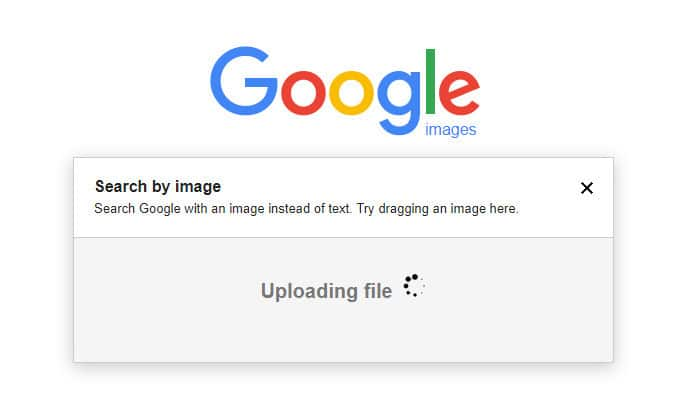 How to use reverse image search on Google to spot fake social profiles