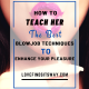 How to Teach Her The Best Blowjob Techniques to Enhance Your Pleasure