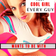 How To Be a Cool Girl That No Guy Can Ignore (must-read guide)